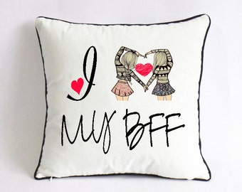 Photo Gift For Best Friend BFF Etsy Home Decor Ideas T