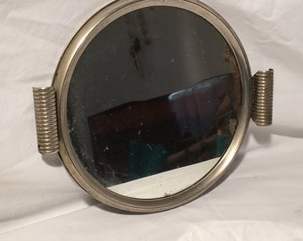 Silvered Mirror 1950s