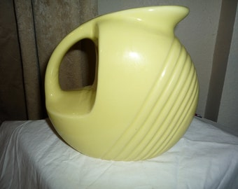 Catinaware Pitcher