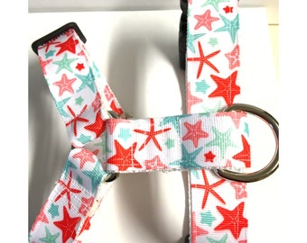 Starfish harness