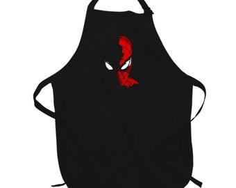 Spiderman - Spidey - Apron