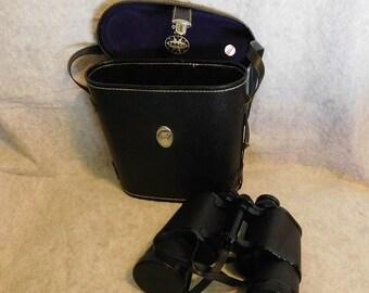 Vintage Tasco Binoculars Fully Coated