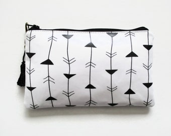 Waterproof Arrows wallet/purse/clutch/card/notes/passport holder