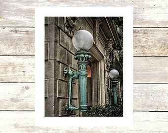 YORKVILLE - New York City Historic Architecture-Fine Art Photograph-Limited Edition of 250