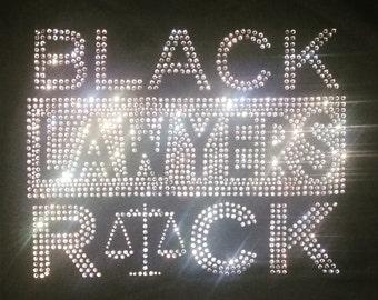Black Lawyers Rock
