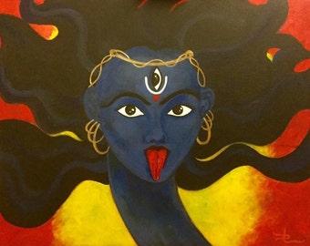Kali at Home