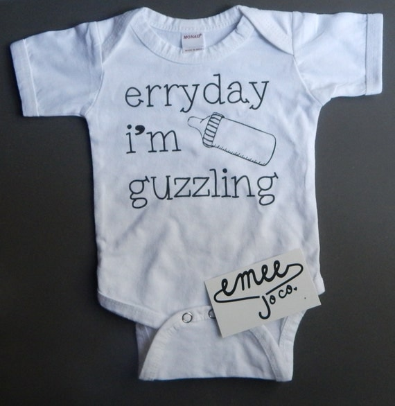 Neutral Baby Gifts Ireland : Funny baby clothes gifts gender neutral by emeejoco