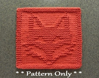 Knitted Dishcloth Patterns For Easter : EASTER BASKET Knitting Pattern for Dishcloth by AuntSusansCloset
