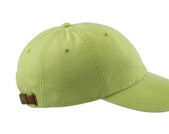 Blank Cap Hat