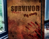 Con*Quest Survivor's Journal