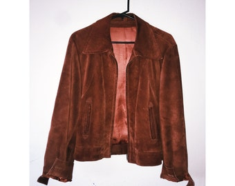 Jack Original Sportswear Vintage Jacket