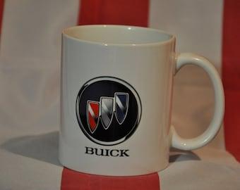 Buick mug for american car fans