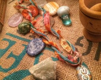 Collana Dio Cernunno - Paganesimo, Wicca