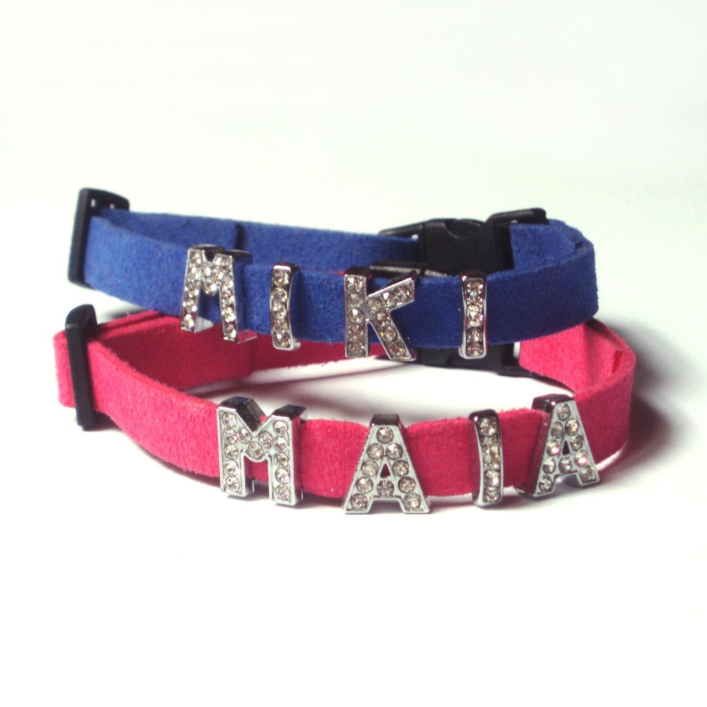 Collare gioiello per gatti o cani di piccola taglia for Nomi per cani taglia piccola
