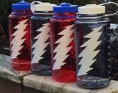 Grateful Dead Water Bottle