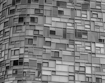 Modern Architecture Photography Black And White modern architecture | etsy