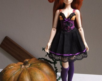 MSD Girl Halloween Outfits