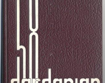1958  High School Year Book - Troy High School, Troy NY 'The Dardanian'