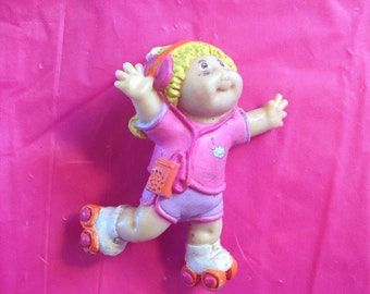 Cabbage Patch 1984 Figurine