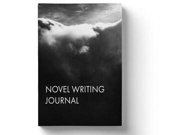 Novel Writing Journal   Paperback Edition