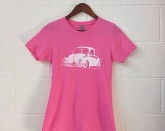 VW Bug Ladies Shirt