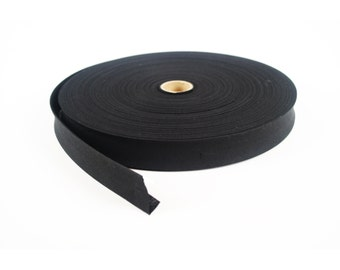 "1"" Single Fold Bias Tape 100 yd. Roll"