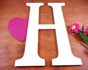 Unfinished Wood Letters Unique Guest Book Wedding Letters Photo Props Letters Woodworking Large Letters Wall Letters Home Decor Guest Book