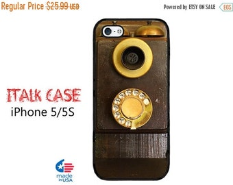 HOT SUMMER SALE Vintage Phone iPhone 5S Case  iPhone 5 Case iPhone 5 Phone Case iPhone covers iPhone iPhone 5S iPhone 5S Case iPhone 5S