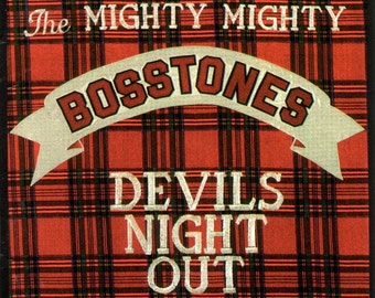 Mighty Mighty Bosstones - Devils night Out LP