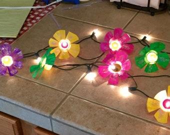 Spring Flower Lights