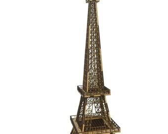 Eiffel Tower Model Kit