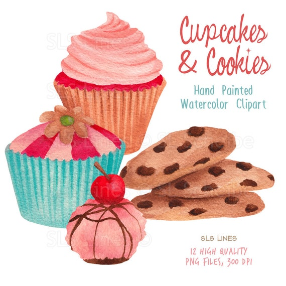 Graphics For Cupcake Cookie Graphics www.graphicsbuzz.com