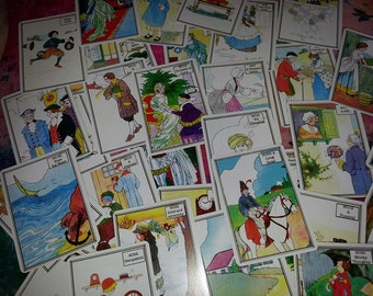 Pastel Kipper Cards