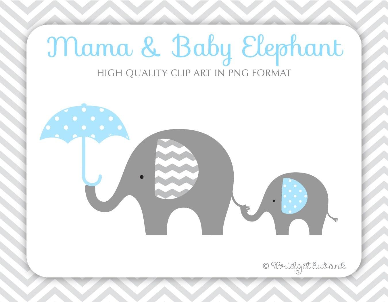 clipart elephant clip art baby shower clipart baby boy clipart