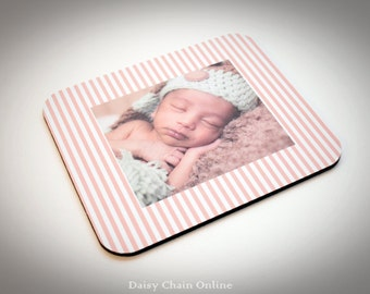 Custom Mouse Pad - Create Your Own Mousepad - Custom Photo Mouse Pad - Computer Mousepad - Gift for Him - gift for Her - Personalized Gift