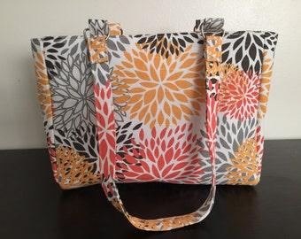 Concealed carry handbag