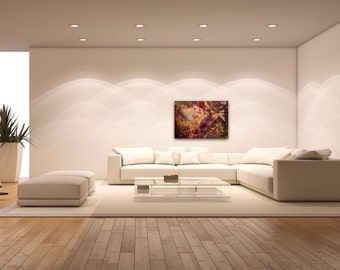 Beautiful Abstract Painting