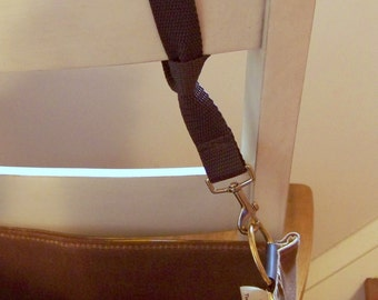 Stroller Straps / Diaper Bag Accessory / Nylon Webbing Strap