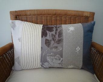 Neutral Panel Cushion