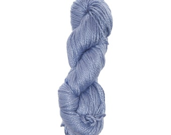 "Milk Yarn - bulky weight in ""Serenity"""