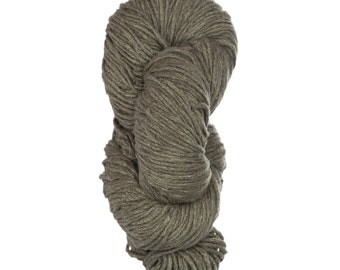 Soy Yarn - Bulky Weight - Lichen
