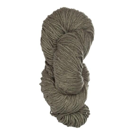 Soy Yarn - Bulky Weight - Lichen