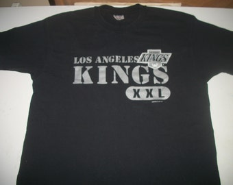 Los Angeles KINGS team shirt 1994
