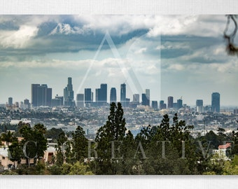 Los Angeles | Photography Print | Wall Art | City Photography | California