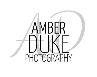 Photography Session with Amber Duke Photography