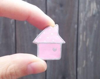 PIN porcelain House Mi