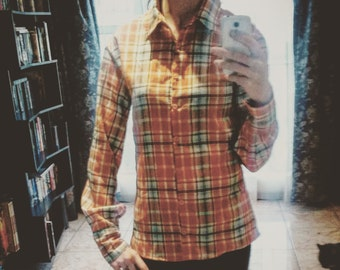 Sewing Pattern: Ladies Loose Fit Shirt ALL SIZES