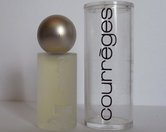 COURREGES 2020 perfume miniature