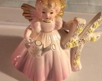 Josef Original 4th Birthday Girl Angel