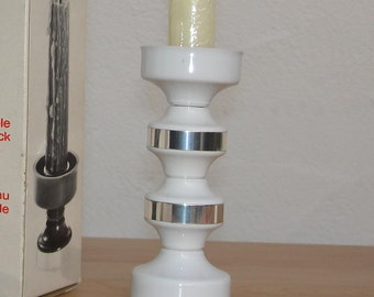 WMF - candles puzzle chandelier to 1972